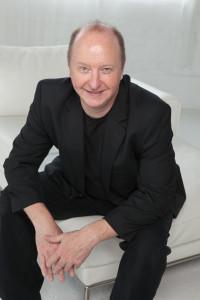 Richard Lannon Sitting White