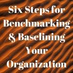 Six Steps Benchmarking
